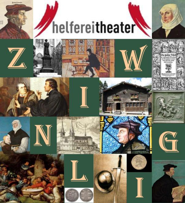ZwingliBilder