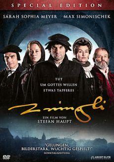 Affiche Zwingli Film